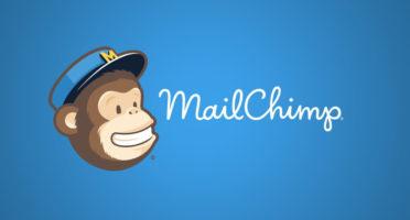 利用MailChimp建立RSS邮件订阅平台-每月免费12000封邮件可加2000用户