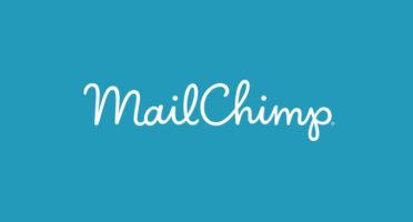 MailChimp注册账号