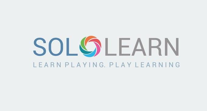 学习编程的神器 SoloLearn : 多终端随时随地免费学习编程 充分利用碎片时间