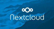 手动安装NextCloud教程-免费开源私人云存储网盘可在线预览图片播放音乐