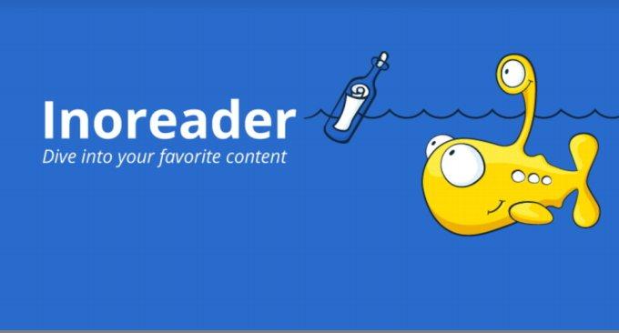 Huginn选择RSS阅读器