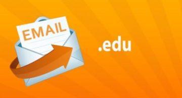 免费.edu邮箱获取方法以及可用教育邮箱获取到的免费VPS\域名\软件汇总列表
