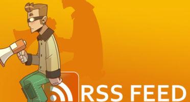 生成和订阅任意网站RSS工具-实现RSS全文阅读,邮箱通知和手机APP提醒