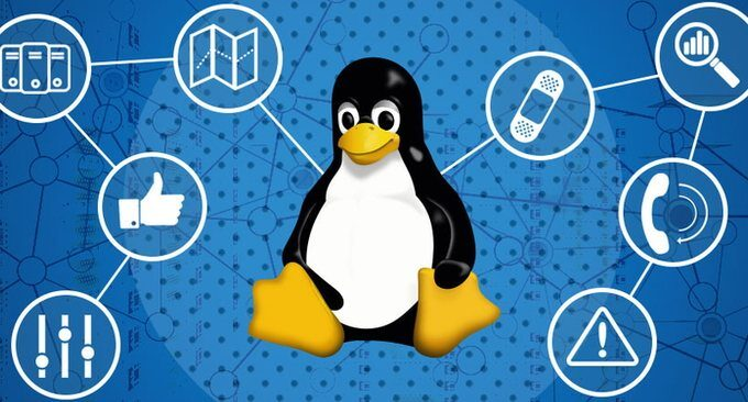 Linux系统监控命令整理汇总-掌握CPU,内存,磁盘IO,网卡流量信息快速查出性能瓶颈