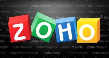 Zoho Mail好用且便宜的企业邮箱-Zoho企业(域名)邮箱申请使用教程