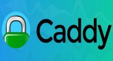Caddy最容量上手的轻量级Web Server-自动化HTTPS一分钟部署网站\网盘应用