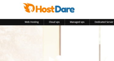 HostDare美国CN2 VPS主机性能与速度评测-OpenVZ架构价格便宜IO速度慢
