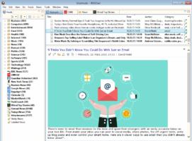 RSSOwl软件
