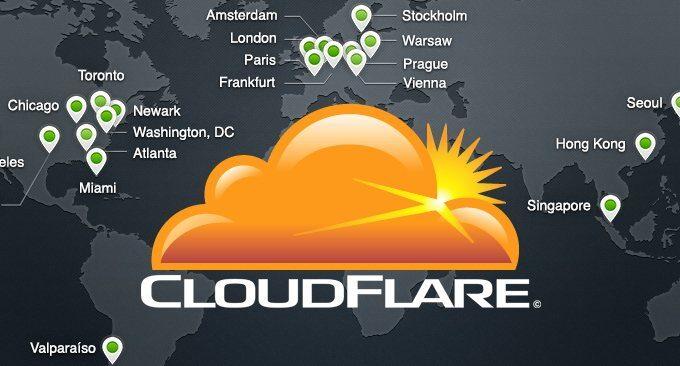 十个你可能不知道的CloudFlare免费CDN网站加速技巧-SSL\DDOS\Cache