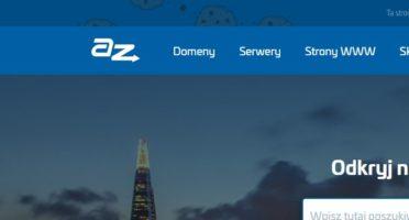 AZ.PL波兰域名注册商提供免费.com.pl,.eu,.pl和.edu.pl教育域名
