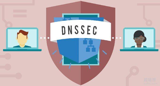 DNS域名解析启用DNSSEC防止DNS劫持-Google Cloud DNS设置DNSSEC