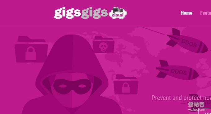 GigsGigsCloud美国CN2 GIA VPS和新加坡香港VPS主机性能与速度