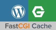 Wordpress开启Nginx fastcgi_cache缓存加速方法-Nginx配置实例