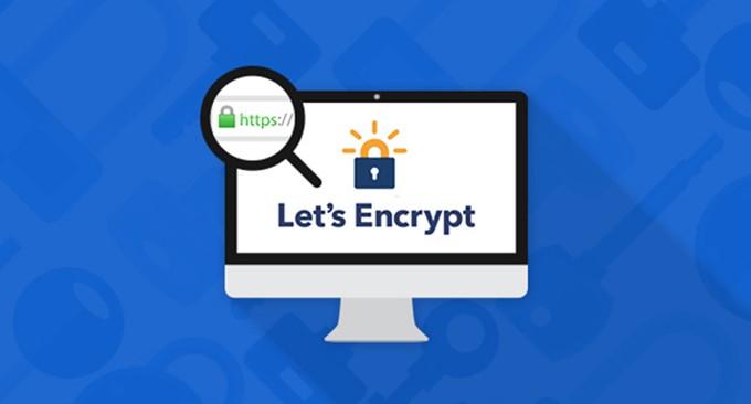 letsencrypt免费SSL证书使用小结