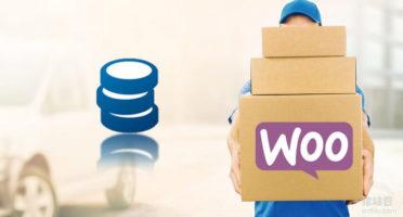 WooCommerce单个商品页面