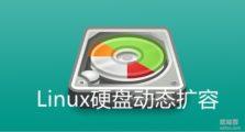 Linux独立服务器和VPS主机硬盘动态扩容-LVM逻辑卷扩大缩小方法