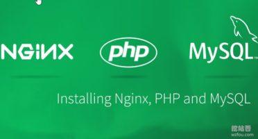 新版LNMP 1.6安装与使用-支持自动开启TLS 1.3和安装PHP 7.3\MariaDB 10.3
