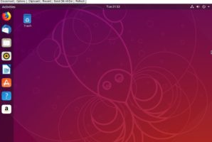 VPS和独立服务器一键安装安装桌面