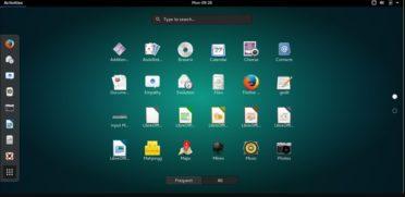 ubuntu 18 漂亮界面