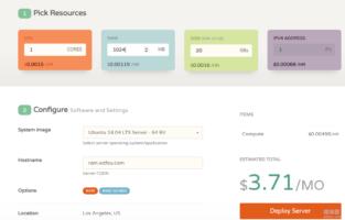 CloudCone美国CN2 VPS购买
