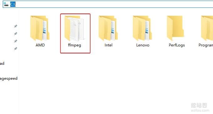 FFmpeg下载软件