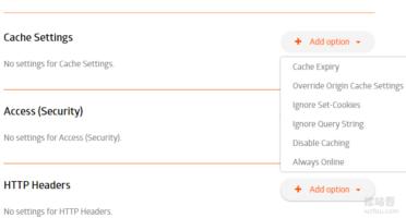 Gcorelabs CDN页面加速