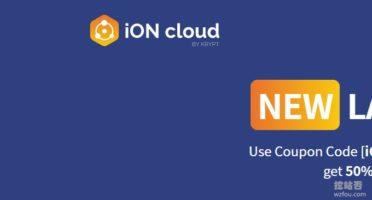 iON VPS主机性能与速度测评-Krypt美国CN2 VPS主机性能速度测评