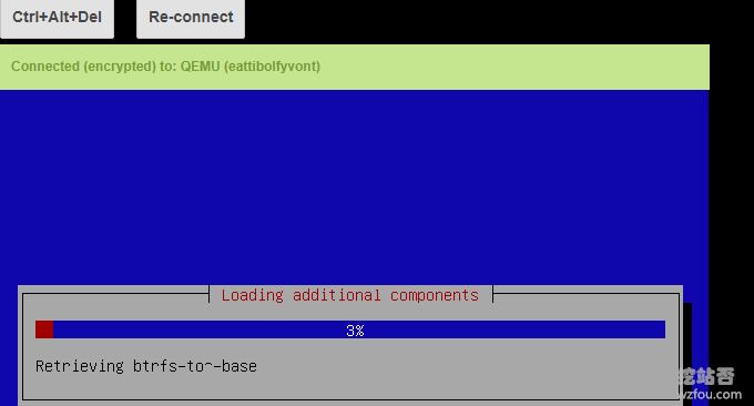 一键安装Linux ISO系统