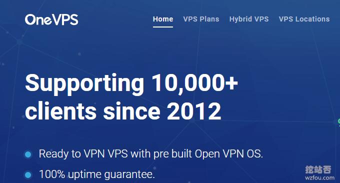 OneVPS VPS主机使用评价-OneVPS VPS怎么样?OneVPS VPS评分