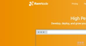 新RamNode VPS主机性能和速度测评-OpenStack平台按时计费最低3美元/月