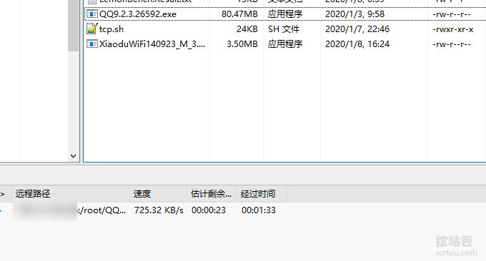 CN2 VPS主机上传下载速度