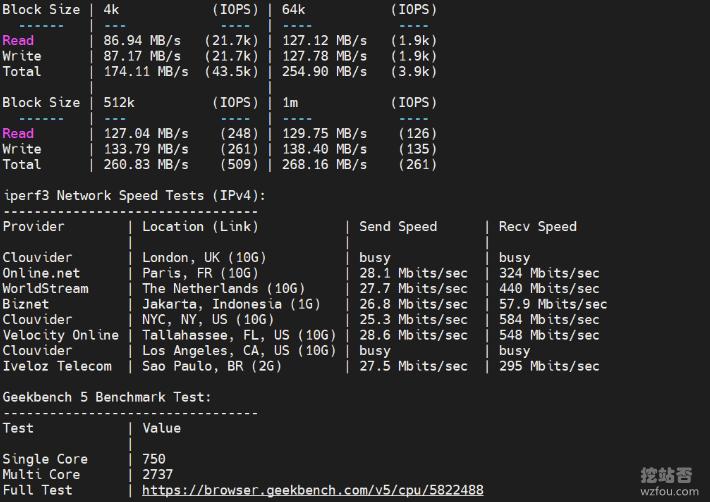 OLink Cloud脚本测试