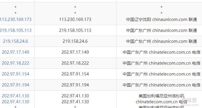 idc.wiki微基主机联通VPS联通线路