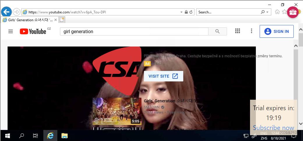 AppOnFly免费试用VPS观看视频